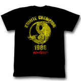 Bloodsport - Dragon Shirt