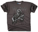 Jerry Garcia - Tiger Jerry T-shirts