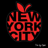 Big Apple Print by  Blonde Attitude