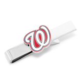 Washington Nationals Tie Bar Novelty