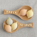 Pasta Al Dente I Poster von  Chatelain