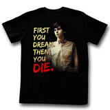 Bates Motel - Dreamer Shirts