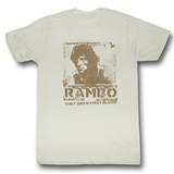 Rambo - Blame T-shirts