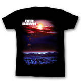 Red Dawn - Red Sky T-shirts