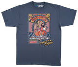 Cheech And Chong - Alice Bowie T-Shirt