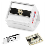 Baylor University Money Clip Novelty