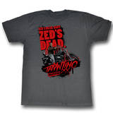 Pulp Fiction - Yeah Sure (Tarantino XX) Shirt