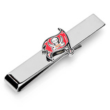 Tampa Bay Buccaneers Tie Bar Novelty