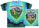 Cheech And Chong - Field Of Dreams Tshirts