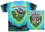 Cheech And Chong - Field Of Dreams T-shirts
