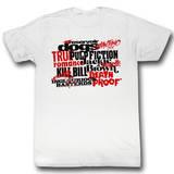 Tarantino XX - Logos T-shirts