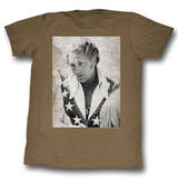 Evel Knievel - Chillin T-shirts