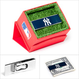 New York Yankees Money Clip Novelty
