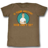 King Of The Hill - Do Be Do T-shirts