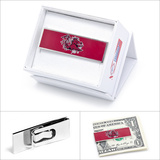 University of South Carolina Gamecocks Money Clip Novelty