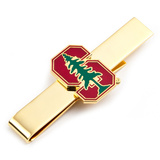 Stanford University Tie Bar Novelty