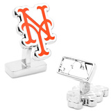 Palladium New York Mets Cufflinks Novelty