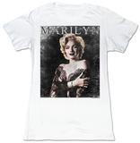 Women's: Marilyn Monroe - Arm Holder Shirt