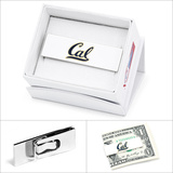 University of California Bears Money Clip Novelty