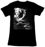 Women's: Marilyn Monroe - Smoker T-Shirt