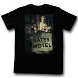 Bates Motel - Naff T-Shirt