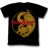 Bloodsport - Medallion T-shirts