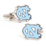 University of North Carolina Tarheels Cufflinks Novelty