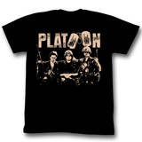 Platoon - The Guys T-shirts