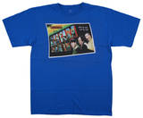 The Three Stooges - Greetings From The Stooges T-shirts