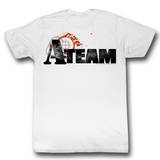 A-Team - Team Logo T-Shirt