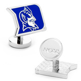 Palladium Duke University Blue Devils Cufflinks Novelty