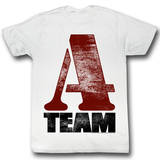 A-Team - Big A T-shirts