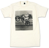 Evel Knievel - Wheelie T-Shirt