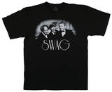 The Three Stooges - Swag Bluser