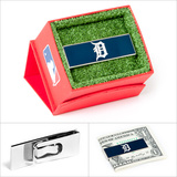 Detroit Tigers Money Clip Novelty