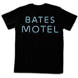Bates Motel - Bates Logo T-shirts