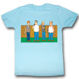 King Of The Hill - Drank T-shirts