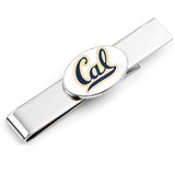 University of California Bears Tie Bar Novelty