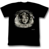 Marilyn Monroe - Space Woman T-Shirt