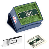 New York Jets Money Clip Novelty