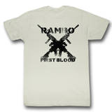 Rambo - Guns T-Shirt