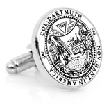 Dartmouth College Cufflinks Novelty