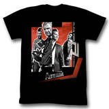 A-Team - A Guys T-shirts