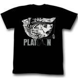Platoon - Platoon Head T-Shirt