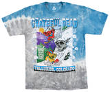 Grateful Dead - Bear Mountain Shirts