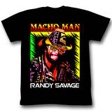 Macho Man - Time Of My Life T-Shirt
