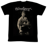Bloodsport - Killin It T-Shirt