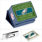 Philadelphia Eagles Money Clip Novelty