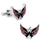 Washington Capitals Cufflinks Novelty