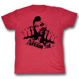 A-Team - Pitty Fool T-shirts